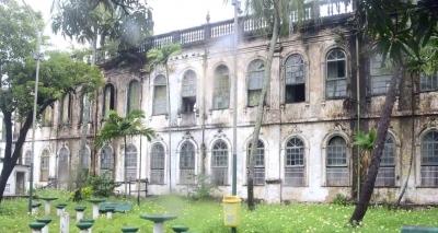 Abrigo Dom Pedro II: promotora diz que Semps deu ʹinformações parciaisʹ sobre mudança