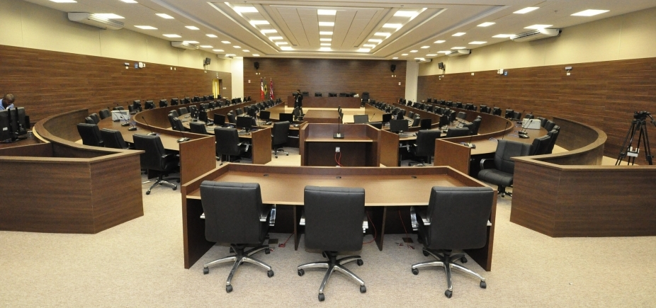 [Levantamento de salários do CNJ revela que juíza baiana recebe salário de R$ 83 mil]
