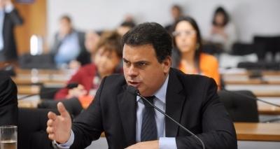 PGR denuncia Bacelar e pede cassação por uso de verbas da Câmara para proveito pessoal