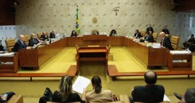 Ministros do STF decidem que assembleias não podem derrubar prisão de deputados estaduais