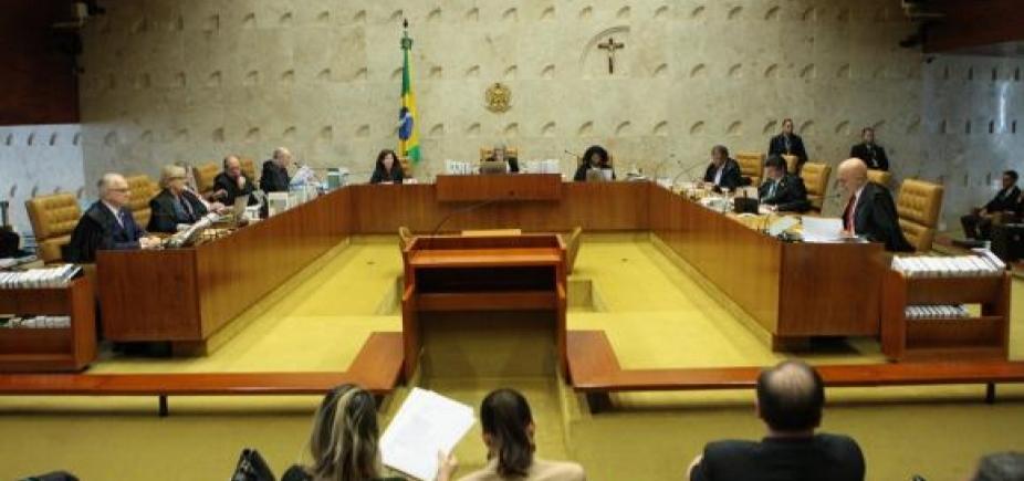 [Ministros do STF decidem que assembleias não podem derrubar prisão de deputados estaduais]