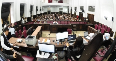 MP pede nulidade de julgamento que absolveu Kátia Vargas