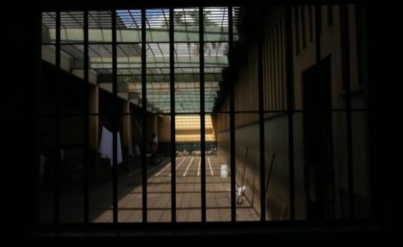 Com mais de 700 mil detentos, população carcerária do Brasil é a 3ª maior do mundo