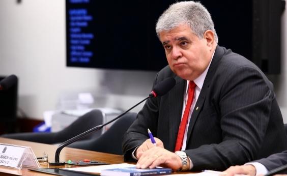 Carlos Marun assume Secretaria de Governo após saída de Imbassahy