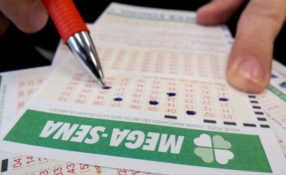 Mega-Sena: sorteio deste sábado pode pagar prêmio de R$ 28 milhões