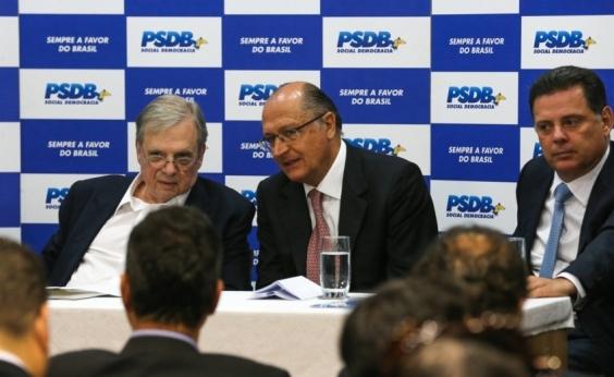 PSDB deve fechar questão sobre reforma da Previdência na próxima semana