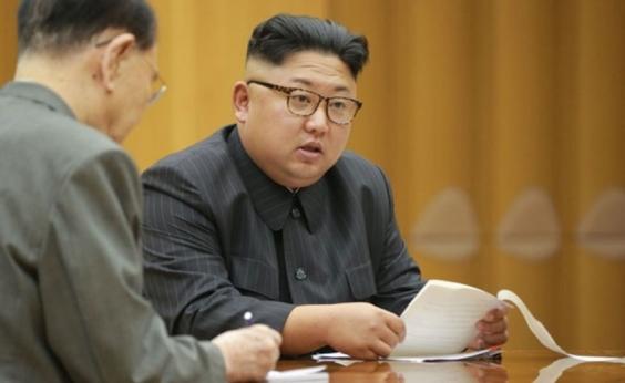 Bloqueio marítimo seria ʹdeclaração de guerraʹ, alerta Coreia do Norte aos EUA
