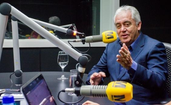 ʹPode ter o apoio de todos, o meu nãoʹ, diz Otto sobre lançar Meirelles à Presidência