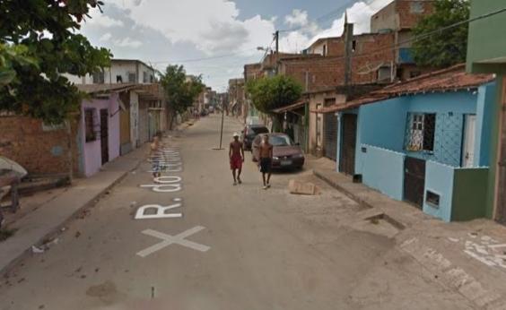 Menino de 7 anos e outras três pessoas são baleadas na Massaranduba