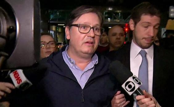 Ex-assessor de Temer vira réu em caso de mala de R$ 500 mil