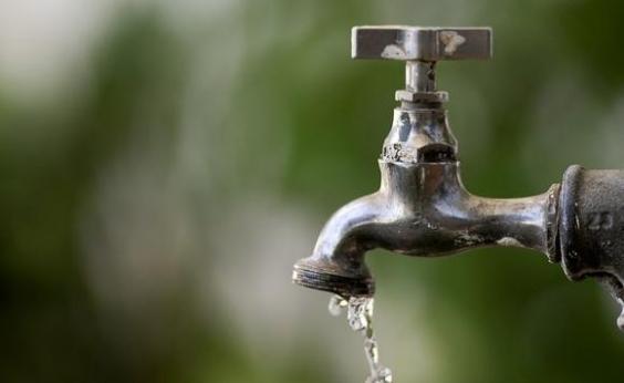 Abastecimento de água é interrompido em região de Feira de Santana após falta de energia