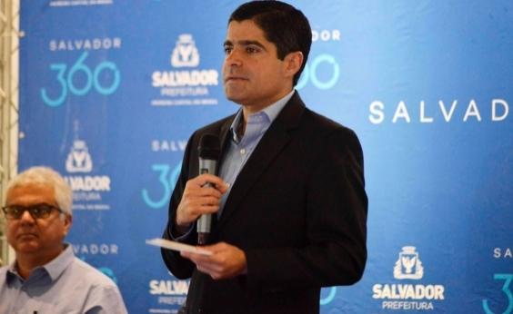 Neto apresenta Portal Simplifica, principal foco de eixo do Salvador 360