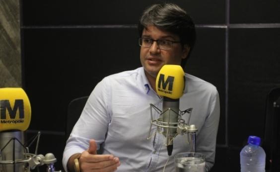 Bellintani nega que Bahia tenha proposta confirmada do São Paulo por Jean