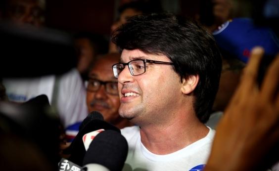 Bellintani volta a falar que preço da camisa do Bahia será alterado: ʹEstá na nossa pautaʹ