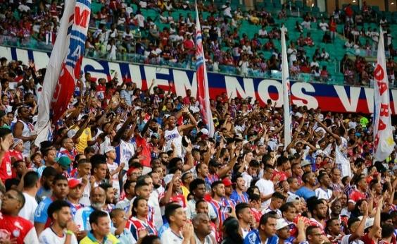 ʹTorcida não está satisfeitaʹ, diz novo presidente do Bahia sobre Fonte Nova