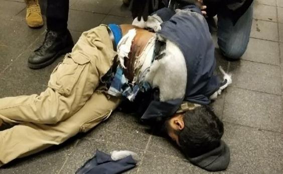Polícia identifica suspeito de tentativa de atentado terrorista nos EUA
