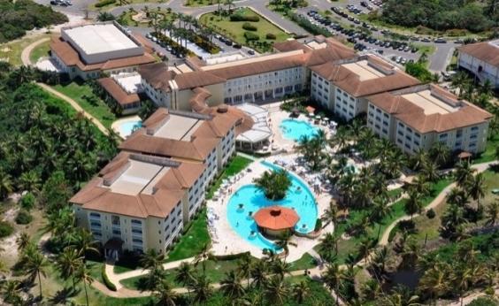 Complexo hoteleiro Costa do Sauípe é vendido a grupo goiano por R$ 140,5 mi