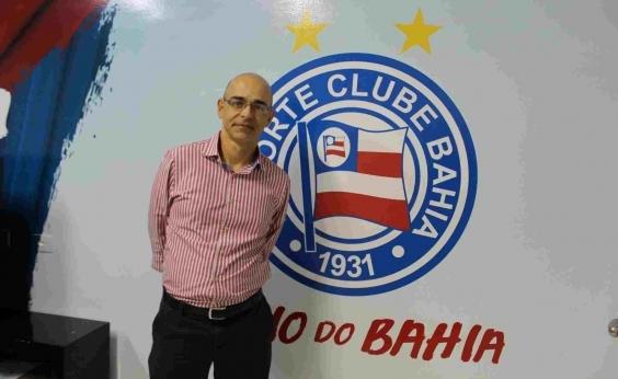 Jorge Avancini e Marcelo Barros deixam Esporte Clube Bahia