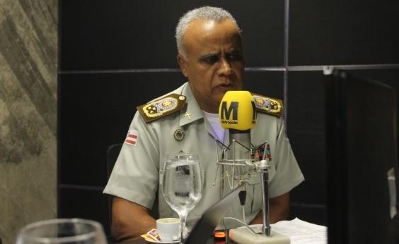 Bahia vai encerrar 2017 com redução de 10% nos homicídios, diz Anselmo Brandão
