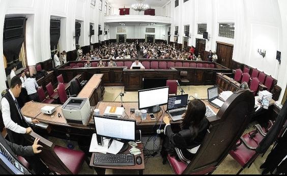 Pedido de nulidade do julgamento de Kátia Vargas será analisado pela Justiça