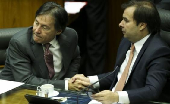 Votação da Previdência será em fevereiro, anuncia Jucá: ʹMaia e Eunício já acertaramʹ