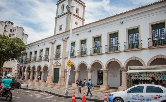 Votação do IPTU de Salvador é novamente adiada