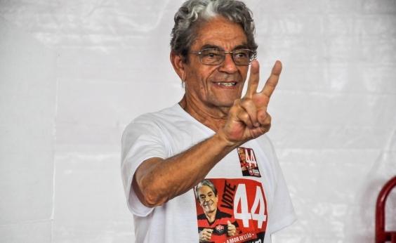 ʹJá sou vitorioso por viver esse momento históricoʹ, diz Raimundo Viana