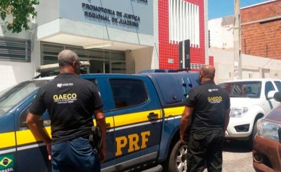 MP pede cassação de vereadores de Remanso suspeitos de desviar R$ 10 mi