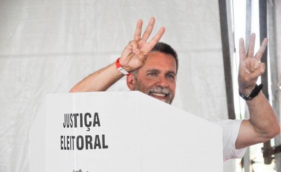 Ricardo David é eleito novo presidente do Vitória