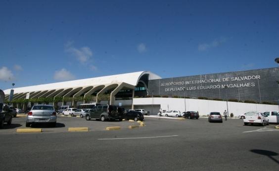 Aeroporto de Recife supera o de Salvador no número de passageiros
