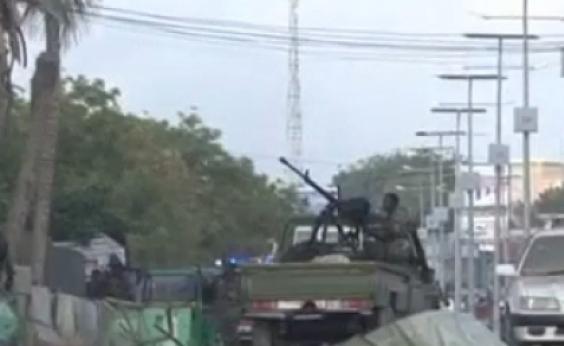 Somália: homem-bomba deixa ao menos 17 mortos em academia de polícia