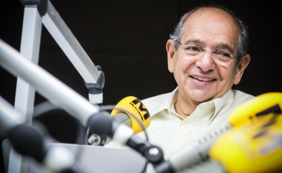 Jornal da Bahia no Ar desta sexta será apresentado diretamente da Rádio Morena, em Itabuna