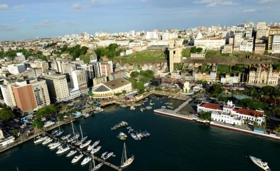 PIB de Salvador se torna o 9º maior do Brasil, diz IBGE