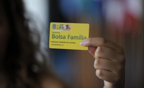 Bolsa Família: 14 mil ainda não fizeram recadastramento; prazo termina nesta sexta