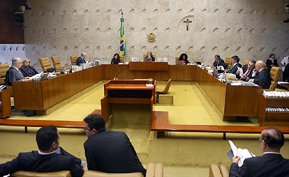 STF adia decisão sobre delações negociadas pela PF