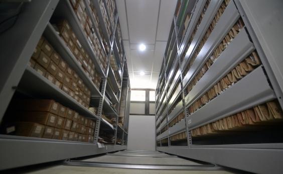 Após três meses fechada, Biblioteca da Fundação Mário Leal Ferreira será reaberta