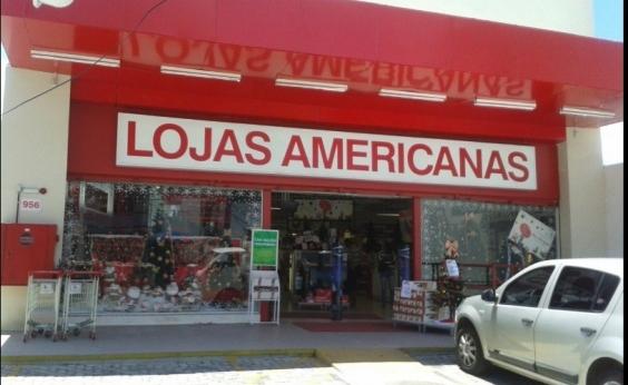 Homens armados assaltam Lojas Americanas de Brotas