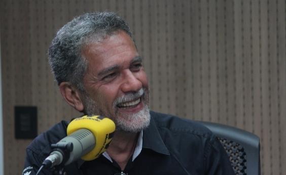 Novo presidente do Vitória diz que vencer não foi surpresa: ʹÚnico que apresentou esperançaʹ