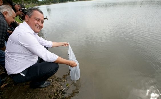 Governo anuncia centro de canoagem em Itajuípe