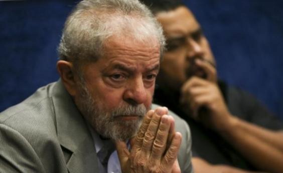 Juiz marca interrogatório de Lula na Operação Zelotes para fevereiro