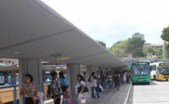 Prefeitura volta atrás e cancela mudanças em linhas de ônibus