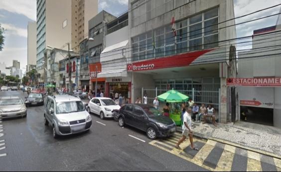Bancos de Salvador descumprem lei dos 15 minutos e são autuados pelo Procon