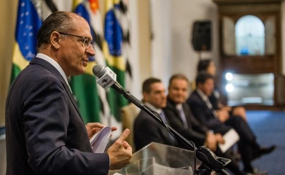 Advogado do PSDB quer disputar prévias contra Alckmin e Virgílio