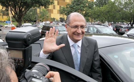 Inquérito que acusa Alckmin de receber R$ 10 mi em propina da Odebrecht anda no STJ