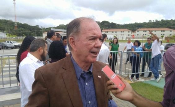 Vice-governador minimiza rusga entre Cacá Leão e Rui: ʹTem uma amizade pessoalʹ