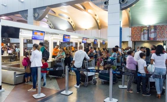 Salvador vai ter novos voos para Miami e Buenos Aires em 2018