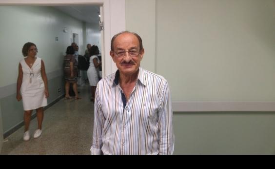 Fernando Gomes diz que não pretende se filiar e aponta 'sapato alto' de Neto por ter saído do DEM