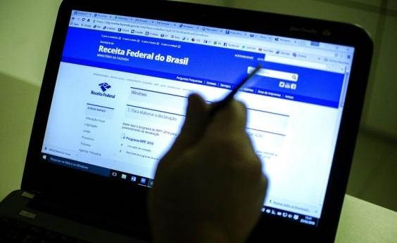 Contribuintes vão receber último lote do Imposto de Renda nesta sexta