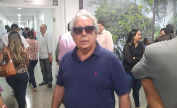 'Acredito que surgirão novos nomes para disputar a Presidência', aposta Paulo Magalhães