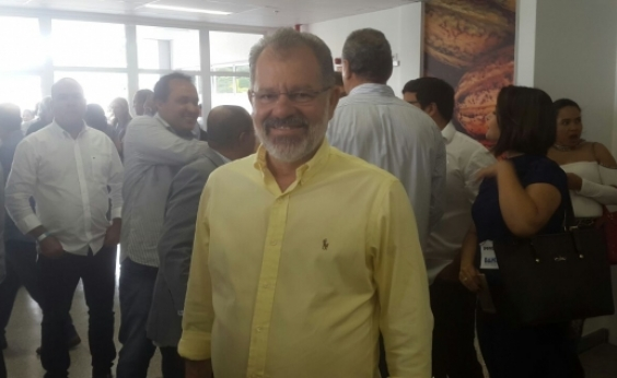Marcelo Nilo estima janeiro para ingressar no PSB: 'Tudo encaminhado'